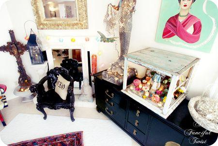 Vanessa Valencia City house 4a