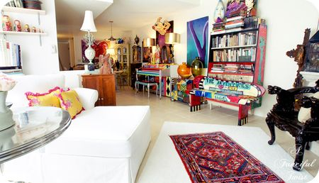 Vanessa Valencia City house 2a