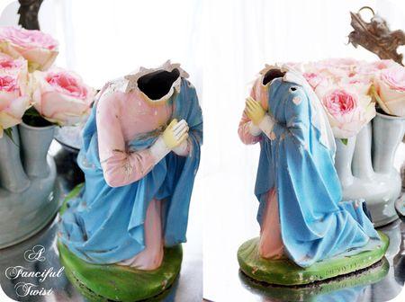 Headless Mary