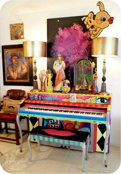 Vanessa Valencia City house 20