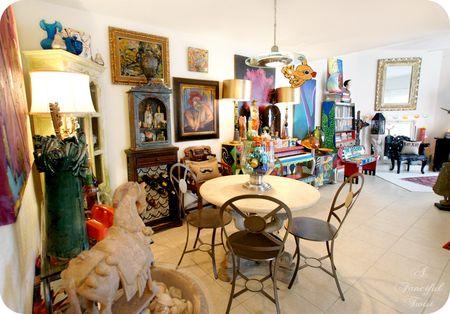 Vanessa Valencia City house 15