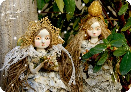 Fairytale forest girls 2009 1