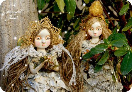 Fairytale forest girls 2009 1