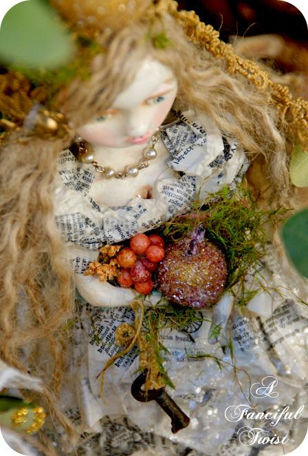 Fairytale forest girls 2009 3