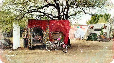 Gypsy Land 14