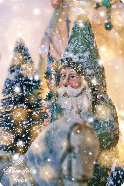 Merry Holidays 2009 5