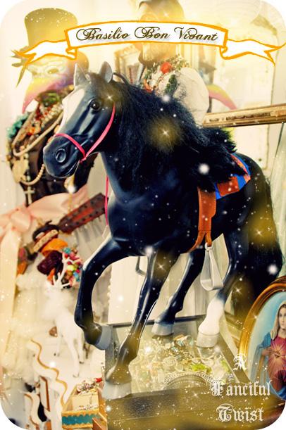 Black Horse 2
