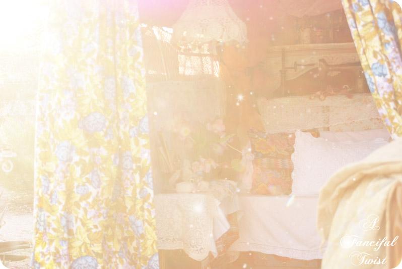 Gypsy Light 1
