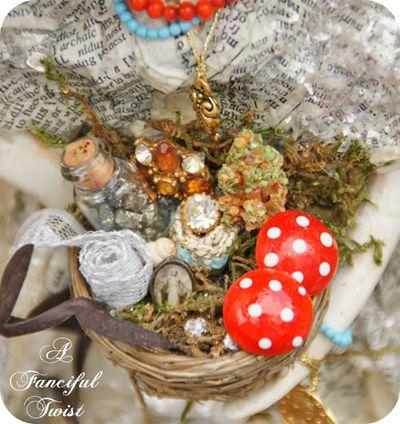 Fionnula Fleur Little Gypsy 4
