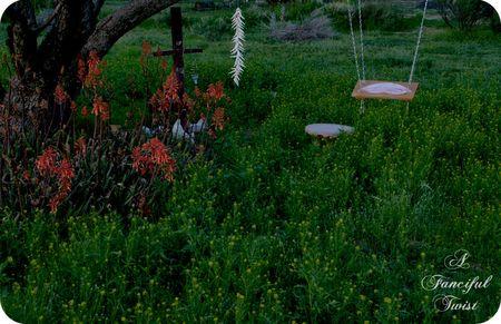 Midnight in the Garden 1