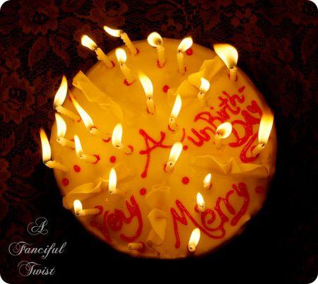 Very merry unbirthday 8