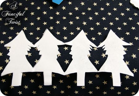 Paper Doll Garland 13