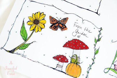 Free Garden Tags 1