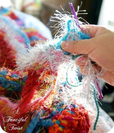 Yarn yarn yarn 7