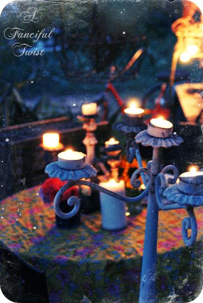 Gypsy firelight 6