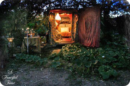 Gypsy firelight 2