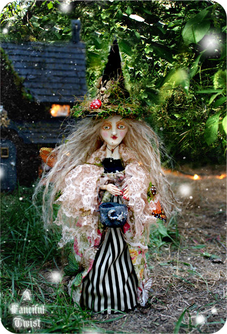 Witches Cottage 18