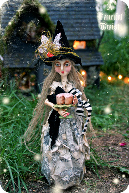 Witches Cottage 27