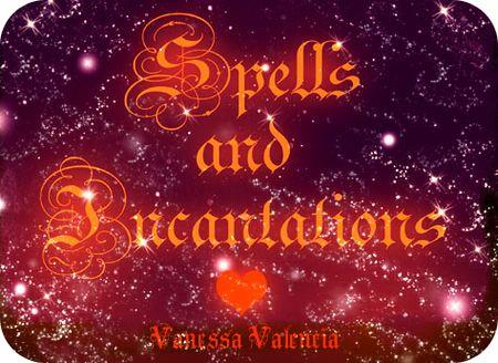 A Fanciful Twist Vanessa Valencia Spells