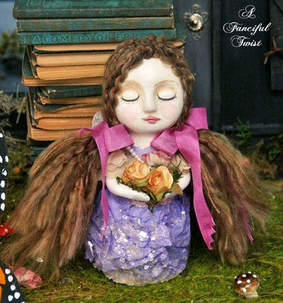 Violet Dream Kepper