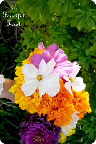 November Flowers 3