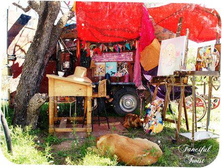 Garden studio 2