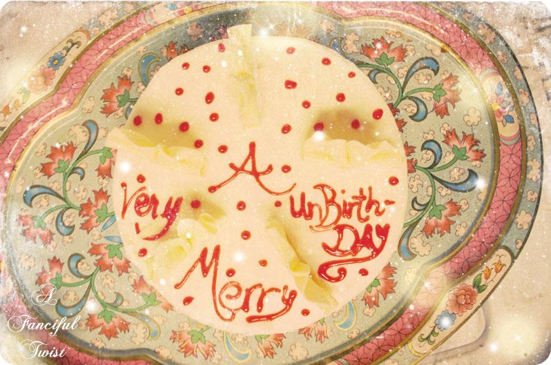 Very merry unbirthday 1