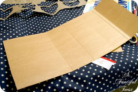 Paper Doll Garland 11