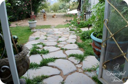 Garden twists 35