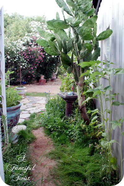 Garden twists 29