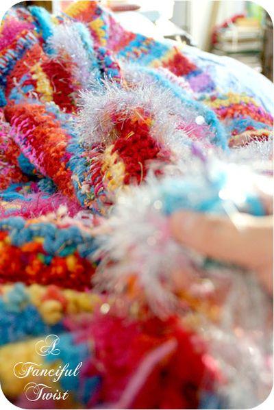 Yarn yarn yarn 5
