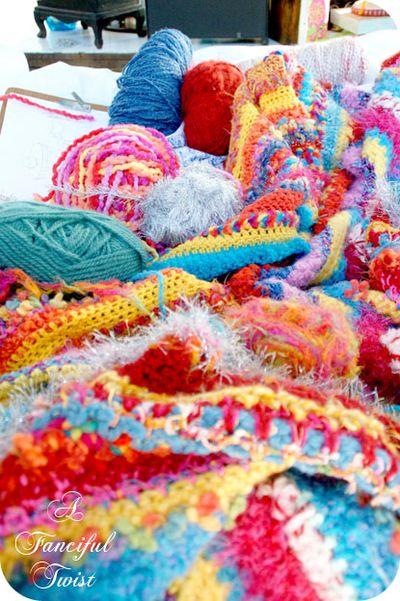 Yarn yarn yarn 6