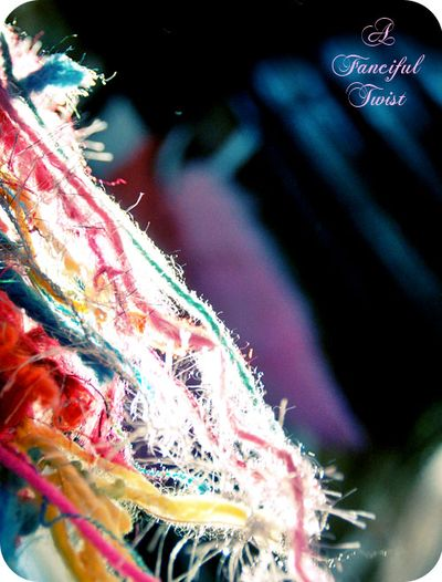 Yarn yarn yarn 11