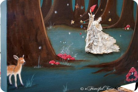 Into the fairytale forest 7