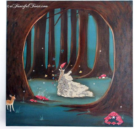 Into the fairytale forest 2b