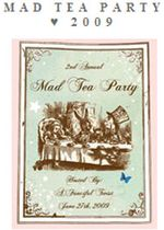Mad Tea Party 2009