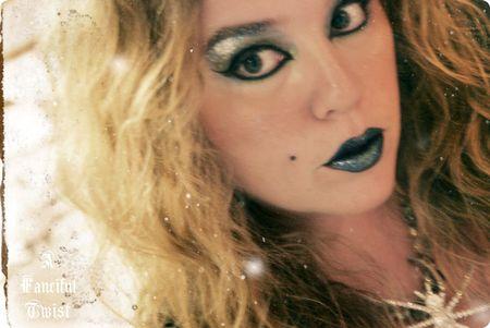 Vanessa valencia halloween 2010 2