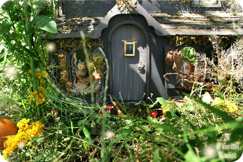 Witches Cottage 3