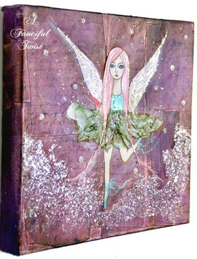 Fairy Dance 1