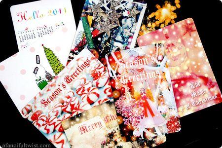 Holiday Card Photo 2