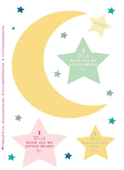 A Fanciful Twist Wish Stars 2 for blog