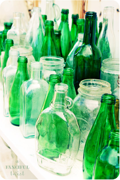 Collecting glass 3