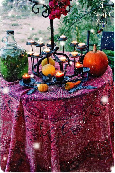 Halloween planning 14