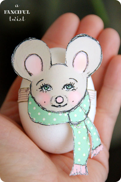Cutie puppet heads 14