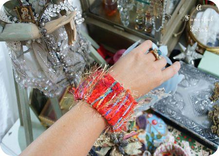 Crafty bracelets 11