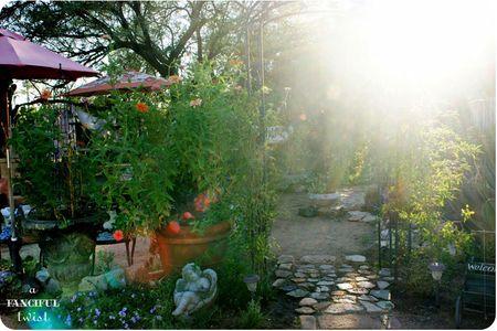 Fairy garden 9a