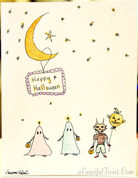 Fanciful 24