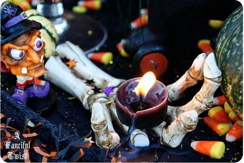 Halloween party 36