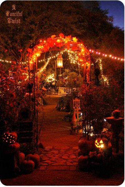 Halloween party 16