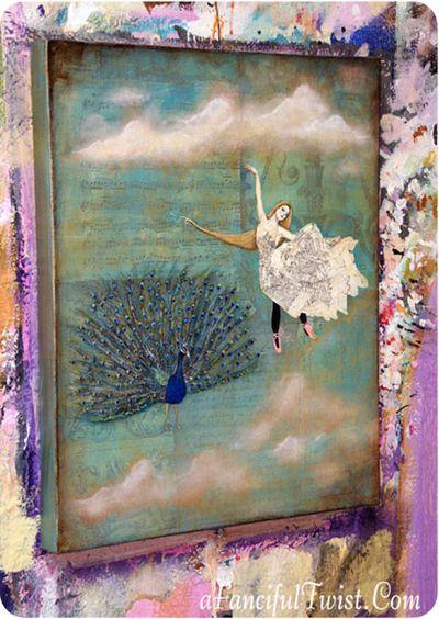 Peacock dance 14a